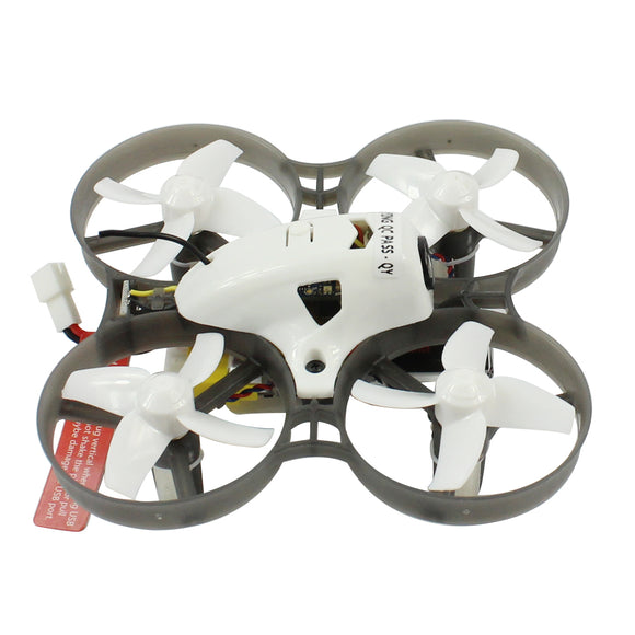 Clearance LADRC Tiny R7 75mm PNP Combo RTF / Basic / Adavnce 2.4G RC Indoor Brushed Mini Racing Drone Camera 25mW 16CH FPV Drone
