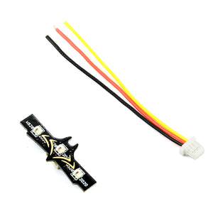 Happymodel Led Light for Mobula7 V3 Frame Mobula 7 FPV Racing Drone Quadcopter 75mm Bwhoop75 Brushless Whoop