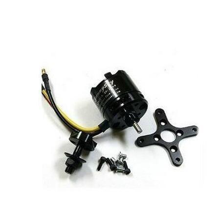 Clearance SunnySky X2814 1250KV KV 1250 Outrunner External Rotor Brushless Motor for RC Aircraft Quadrocopter Hexrocopter