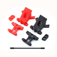 Qwinout Accessories Camera Fixing Seat 3D Printing for GEP-Mark 2 FPV Drone Quadcopter 1Set