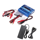 SKYRC iMAX B6 Mini 60w Balance Charger Discharger NiMh/NICD Charging Re- Mode for RC Battery Lipo Helicopter Drone