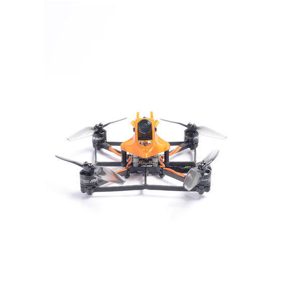Diatone GTB 329 Cube 2S / 339 Cube 3S 3 inch Toothpick 120mm FPV Racing Drone Quadcopter PNP with MAMBA F411NANO MB1103 6500KV 5500KV Motor