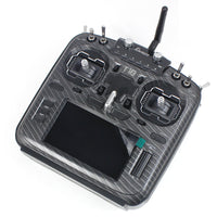 Jumper T18 / T18 PRO JP5-in-1 Multi-protocol RF Module OpenTX Radio Transmitter With Hall Gimbals Handbag Portable Case T16 Pro Hall V2 Upgraded Remote Controller