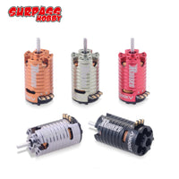 Surpass Hobby MINI 1410 2500KV 3500KV 5500KV 7500KV 9500KV Brushless Motor for Kyosho Mr03 Pro Atomic DRZ 1/24 1/28 1/32 RC Car