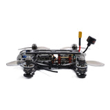 GEPRC CineStyle 4K 3 Inch 144mm FPV Racing Drone PNP BNF with F7 Dual Gyro Flight Controller 35A ESC 1507 3600KV Brushless Motor