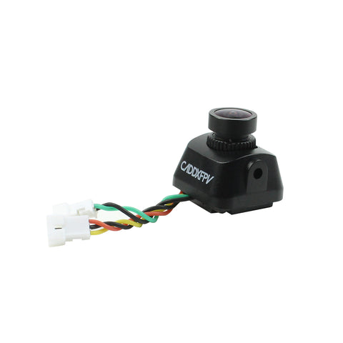 Caddx Kangaroo FPV camera 1000TVL 2.1mm 12M 7G Glass Lens /2M 2.1mm Lens 16:9/4:3 Switchable WDR 4ms Low Lantency