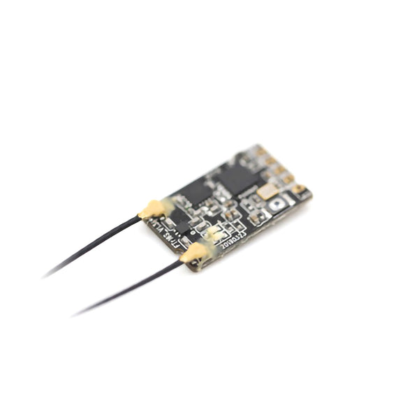 FlySky FTr16S 2.4G 16CH AFHDS 3 RC Receiver Support i-BUS/S-BUS/PPM Output for RC Drone