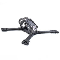 GEPRC GEP Mark3 H5 Wheelbase 225mm Arm 4mm 5 Inch 3K Carbon Fiber & CNC Frame Kit for Freestyle FPV RC Racing Drone DIY Parts