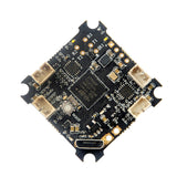 Happymodel Crazybee F4 Pro V2.0 1-3S Compatible Flight Controller for Mobula7 Mobula 7 HD Internal Frsky/Flysky/DSM2/DSMX Protocol RX