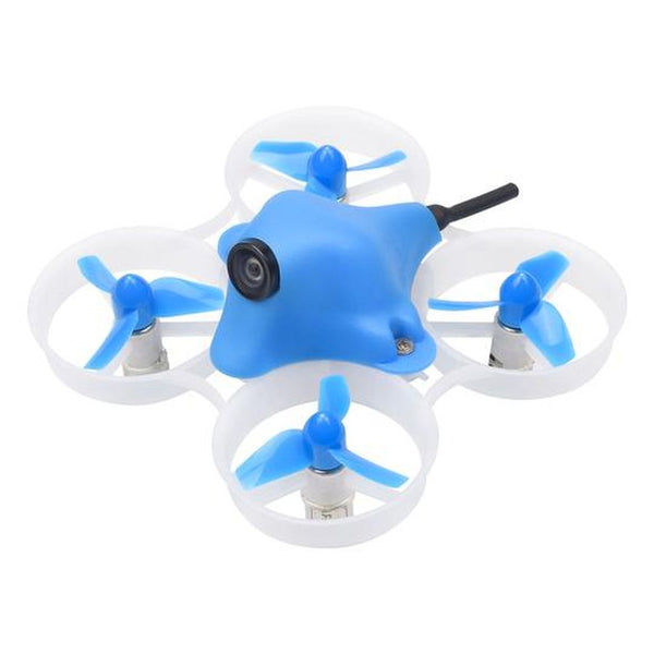 BETAFPV Beta65S 65mm Micro BWhoop RC Drone w/19000KV Brush Motor 3-Paddle Propeller AIO Camera w/ LiteRadio 2.4G 8CH Radio TX