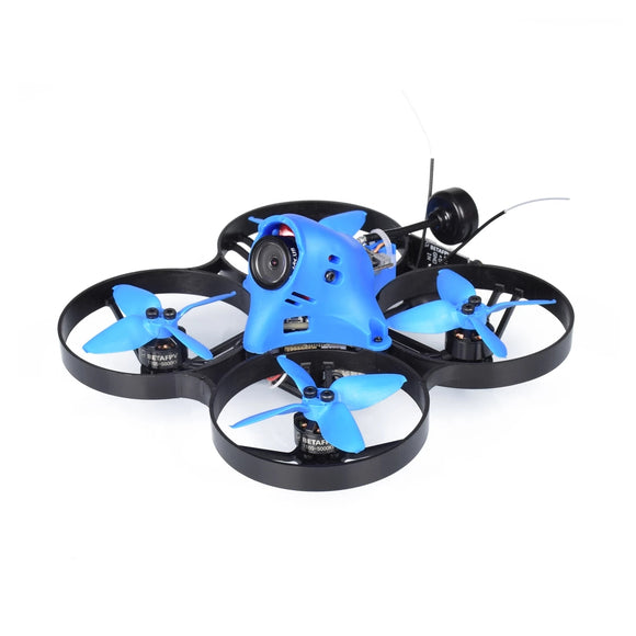 BETAFPV Beta85X Whoop Quadcopter 4S HD whoop DVR with 1105 6000KV motor 2S F4 FC BLHeli_32 ESC AXII ANTENNA EMAX Avan 2
