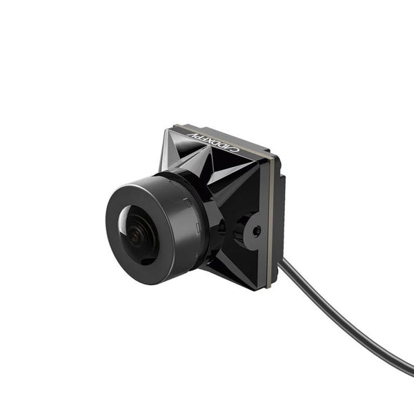 Caddx.us Nebula Pro 1/3 Cmos 2.1mm Lens FOV 150 Degree 720P/120fps NTSC/PAL 4:3/16:9 Switchable FPV Camera For RC Drone