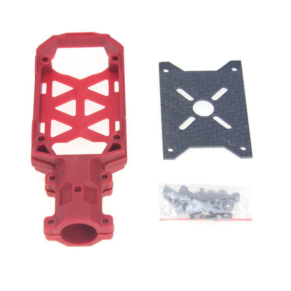 JMT Dia 16mm Multi-rotor Clamp Type Motor Mount Plate Holder Frame for RC Hexacopter DIY Multicopter Drone Quadrocopter