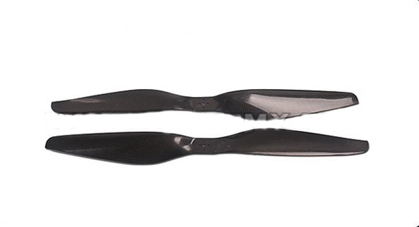 Clearance Tarot 2255 TM2255 T 2255R 22X5.5 Carbon Fiber Prop Propeller CW / CCW  High Quality for Multi-copter