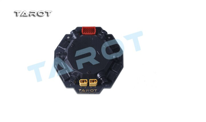 Tarot Hexacopter Signal & Power Supply Hub TL6X002