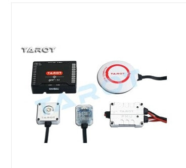 Tarot ZYX-M Flight Controller ZYX25 for Tarot 650 680 X8 X6 X4 Multicopter FPV Photography