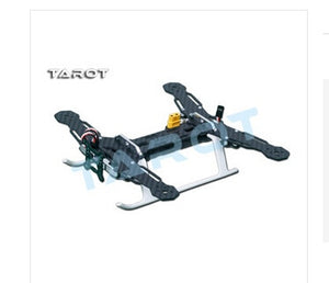 Tarot mini 250 Carbon Fiber Multicopter Quadcopter Frame TL250A