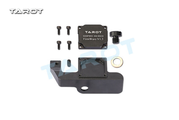 Tarot TL68A14 2-Axle Brushless Gimbal TL68A00 Modified Parts Covert Accessory Upgrade for Xiaomi Yi Sports Camera