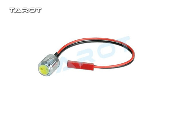 Tarot Electronic Spare Parts LED1.5W searchlight night light TL2816-07 for Multicopter Quadcopter Drone