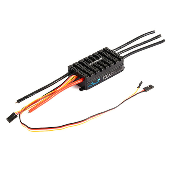 Flycolor WinDragon ESC 2-6S Speed Controller 40A 60A 80A 100A 130A Support WIFI APP Programming for RC Racing Drone Aircraft