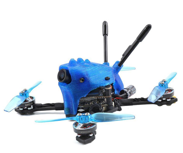 GEPRC SKIP HD 105mm 2.5inch ToothPick RC Drone PNP/BNF W/ Caddx Baby Turtle V2 1080P Camera 5.8G 200mW VTX Full 3K Carbon Plate