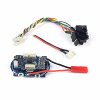 LDARC 4in1 ESC + Flight Controller for 90GT 95GT 110GT RC Racing Drone Quad copter Quadrocopter