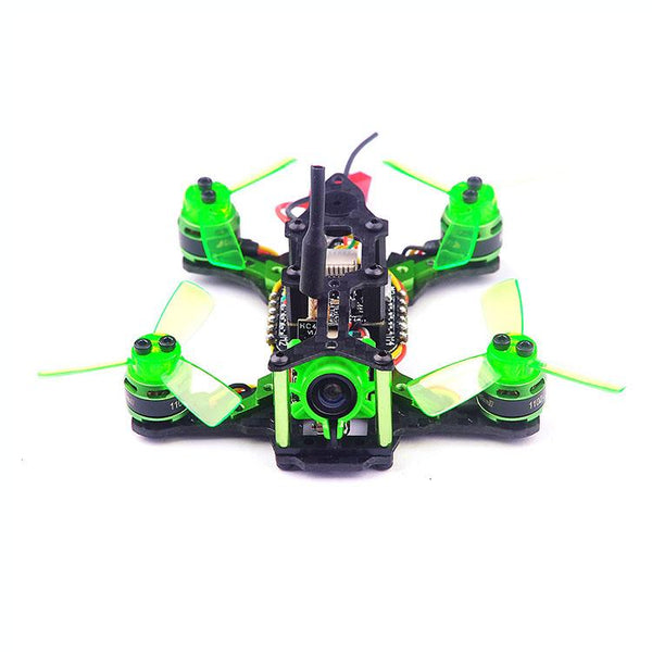 Happymode Mantis 85 Micro FPV Racing Drone BNF  with Frsky D8 / Flysky 8ch / Support  Specktrum DSM/X Receiver Accessory
