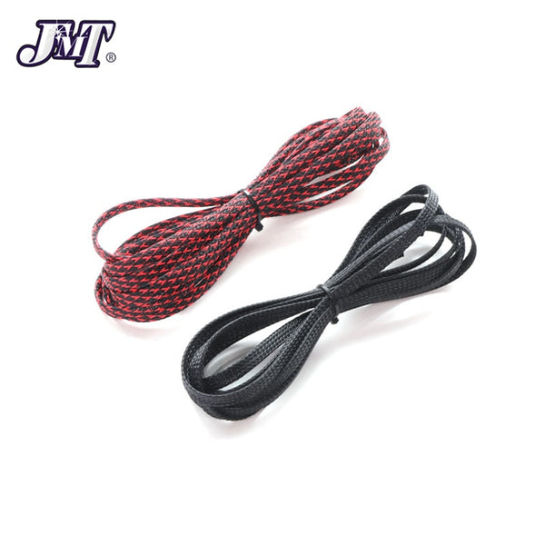 JMT 1M PET Wire Protective Tube 6MM for Brushless Motor ESC DIY RC Drone FPV Racing Drone Spare Parts
