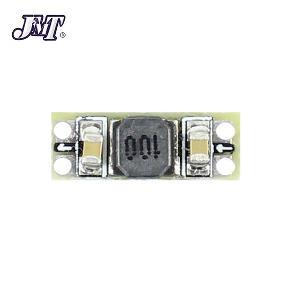 JMT L-C Power Filter 1A RTF LC-FILTER 1-4S LC Board Lllustrated Eliminate Moire Video Signal Filtering For FPV RC Drone Parts