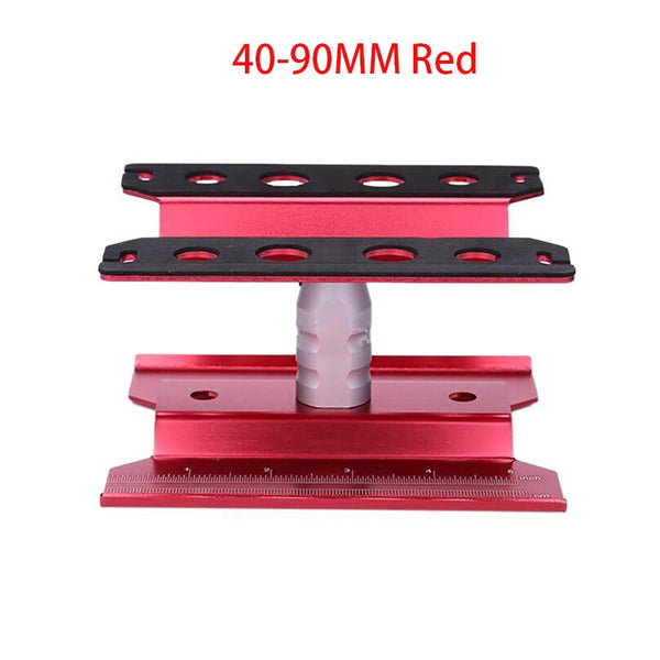 Feichao Metal Repair Station Work Stand Assembly Platform for 1/10 1/8 RC Car for Traxxas TRX-4 Axial SCX10 90046 D90 RC Crawler HSP