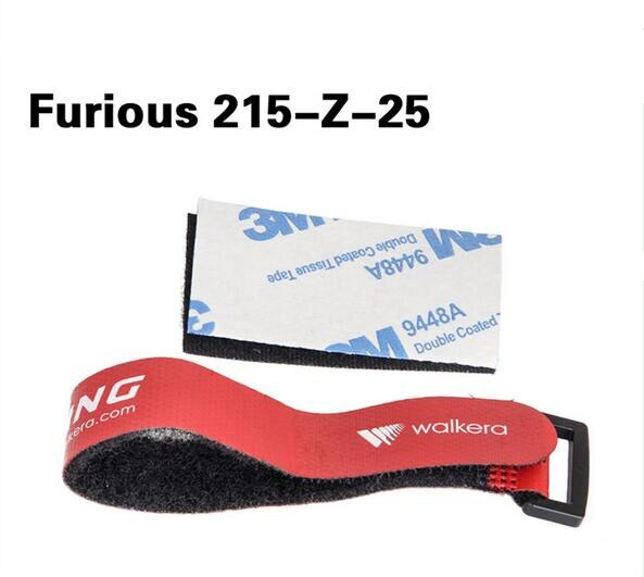 Walkera Furious 215 Spare Part 215-Z-25 Nylon Tape for Furious 215 FPV Racing Drone Quadcopter