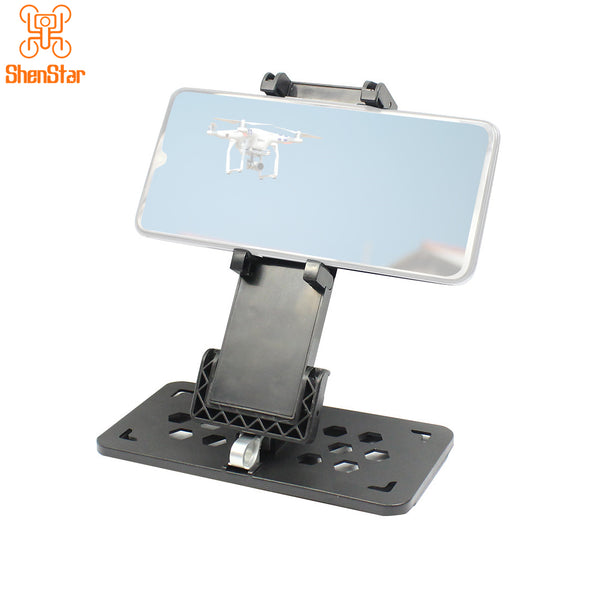 SHENSTAR Plastic Tablet Phone Mount Holder for DJI MAVIC 2 Pro/AIR /Mavic Pro /SPARK Remote Controller Bracket Stand Clip Kit