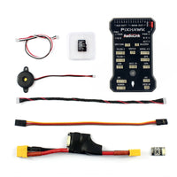 Radiolink PIX 32 Bit 4G Flight Controller & M8N GPS Combo Set for AT9/AT10 Remote Controller OSD DIY RC Multicopter Drone