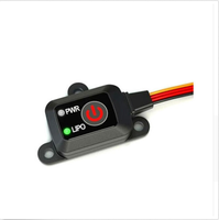 SKYRC Power Switch On/Off MCU Controlled for LIPO NIMH Battery RC Car