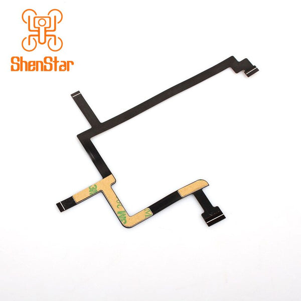 ShenStar Gimbal Repairing Soft Wire Ribbon Flexible Flat Cable for DJI Phantom3 Standard for DJI Mavic Pro Standard Drone Gimbal