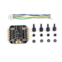 QWinOut Super_S BS06D 4 In 1 6A BLHeli_S ESC Support DSHOT 2S LiPo for RC FPV Racer Drone Quadcopter