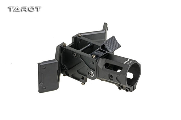 Clearance Tarot T28 Waterproof Folding Arm Base / 6 Degree Tilt TL28A2 for Camera RC Airplanes Multicopter Spare Parts