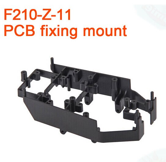 Clearance Walkera F210 RC Helicopter Quadcopter Spare Parts F210-Z-11 PCB Fixing Mount