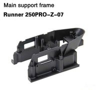 Walkera Runner 250PRO-Z-07 Main Support Frame  for Walkera Runner 250 PRO GPS Racer Drone RC Quadcopter