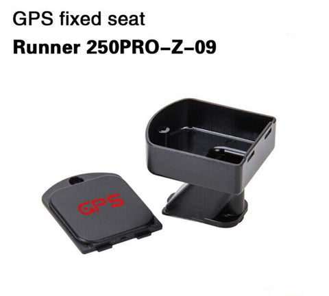 Walkera Runner 250PRO-Z-09 GPS Fixed Seat GPS Shell for Walkera Runner 250 PRO GPS Racer Drone RC Quadcopter