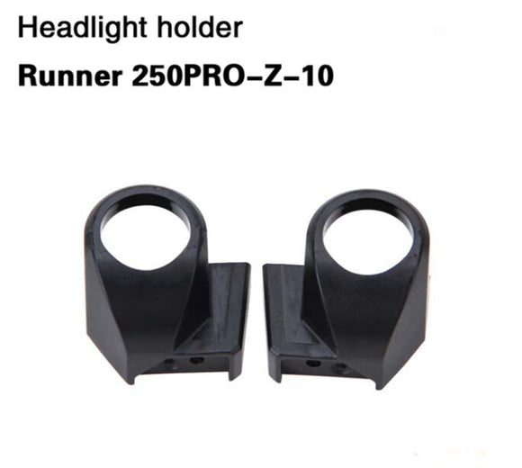 Clearance Walkera Runner 250PRO-Z-10 Headlight Holder for Walkera Runner 250 PRO GPS Racer Drone RC Quadcopter