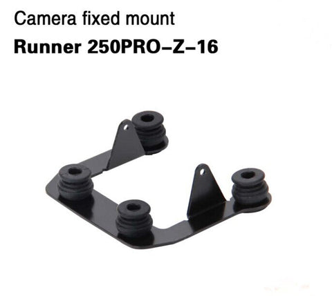 Walkera Runner 250PRO-Z-16 Camera Fixed Mount for Walkera Runner 250 PRO GPS Racer Drone RC Quadcopter