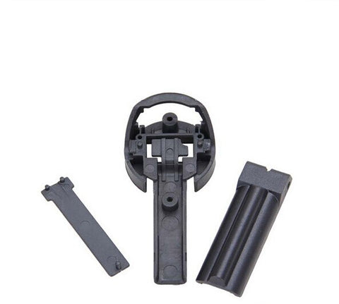 Walkera Vitus 320-Z-08 Rear Arm Tripod Landing Gear for Vitus 320 Portable Folding Aircraft Quadcopter
