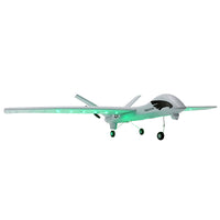 Feichao Z51 2.4G 3CH RC Airplane Plane No Camera 20 Minutes Fligt Time Gliders LED Hand Throwing Wingspan Foam Flying Plane Kids Toys
