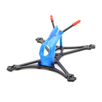 HGLRC Toothpick Parrot132 Carbon Fiber Frame Kit with 3D Print TPU Canopy for RC Quadcopter FPV Racing Drone
