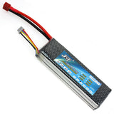 JMT 11.1V 3300Mah 25C Quad / multi-axis aircraft with 3S lithium battery