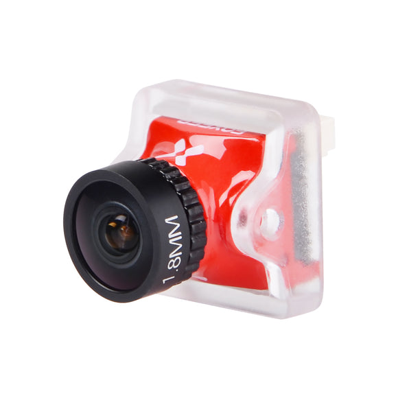 Foxeer Predator V4 Nano FPV Mini Camera Super WDR OSD 4ms Latency PAL/NTSC Switchable Camera 1000TVL For 2 Inch indoor FPV Racing drone