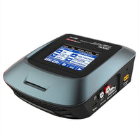 SKYRC T6X80 AC/DC Lipo Battery Touch Screen Balance Charger Discharger