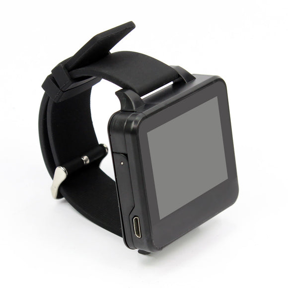 Clearance QWinOut BOS200RC FPV Watch 200RC 5.8GHz 32CH HD 480240 2