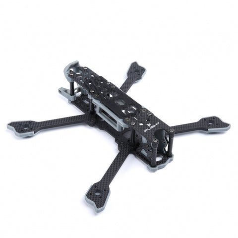 iFlight TITAN FH5 5inch 223mm 3K Carbon Fiber HD Freestyle Frame with 5mm Arm Compatible 5inch Props for DJI Digital FPV System